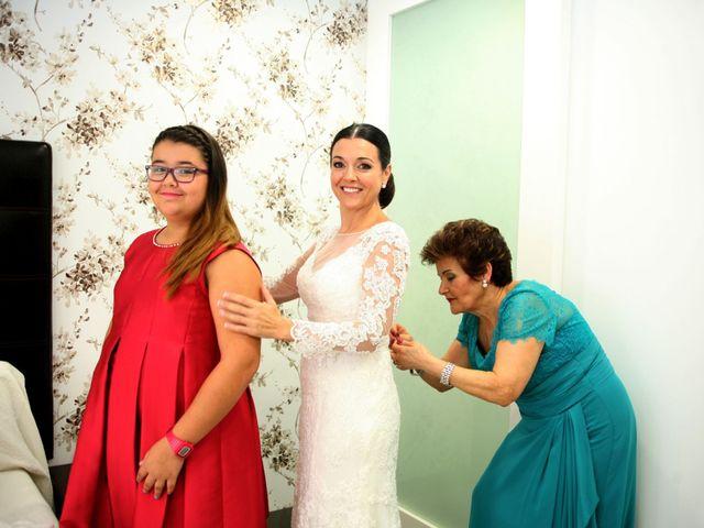 La boda de Nani y Flori en Murcia, Murcia 57