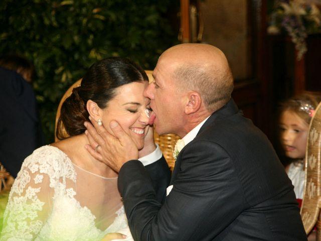La boda de Nani y Flori en Murcia, Murcia 58