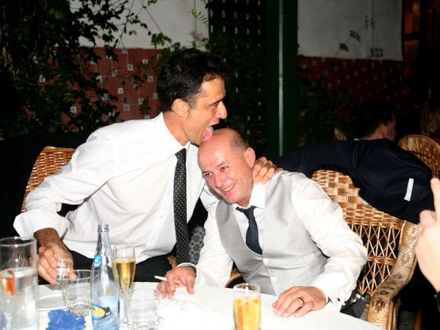 La boda de Nani y Flori en Murcia, Murcia 59