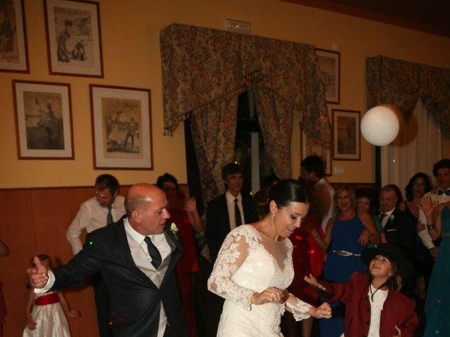 La boda de Nani y Flori en Murcia, Murcia 64