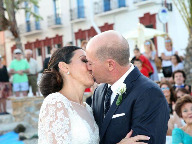 La boda de Nani y Flori en Murcia, Murcia 66