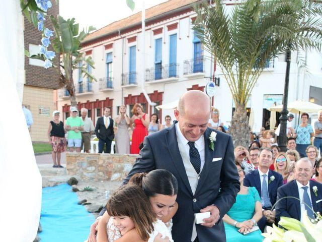 La boda de Nani y Flori en Murcia, Murcia 67