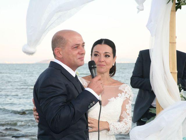 La boda de Nani y Flori en Murcia, Murcia 68