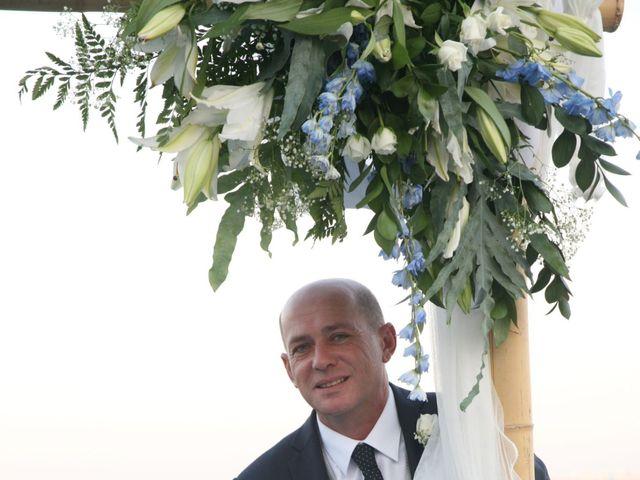 La boda de Nani y Flori en Murcia, Murcia 1