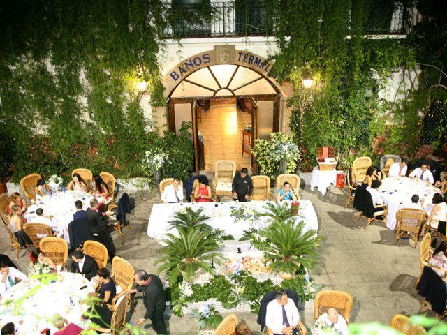 La boda de Nani y Flori en Murcia, Murcia 70