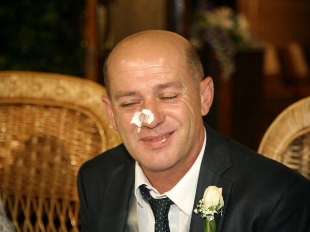 La boda de Nani y Flori en Murcia, Murcia 72