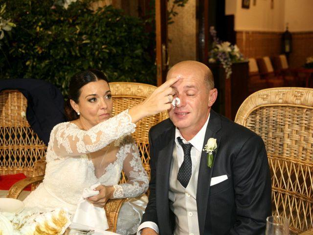 La boda de Nani y Flori en Murcia, Murcia 73