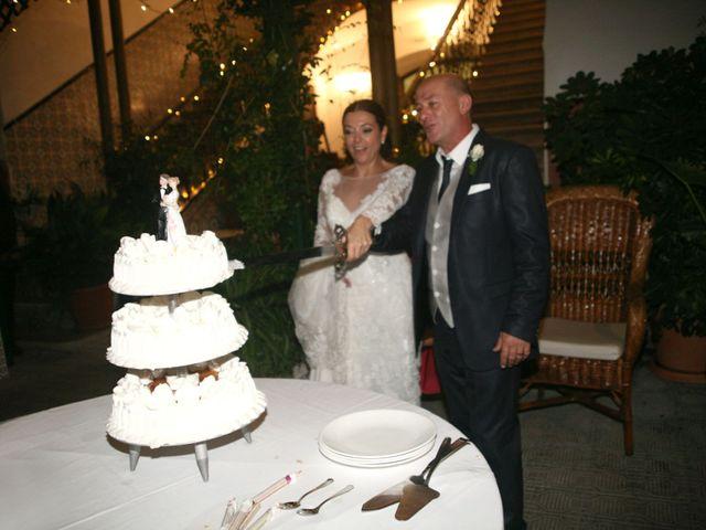 La boda de Nani y Flori en Murcia, Murcia 74