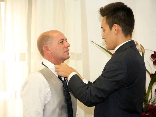 La boda de Nani y Flori en Murcia, Murcia 76