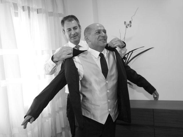 La boda de Nani y Flori en Murcia, Murcia 77