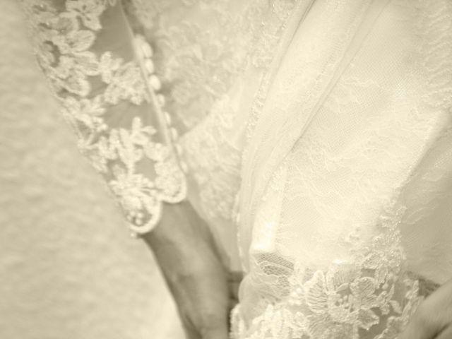La boda de Nani y Flori en Murcia, Murcia 79