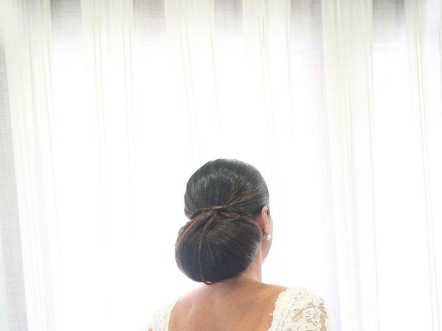 La boda de Nani y Flori en Murcia, Murcia 80