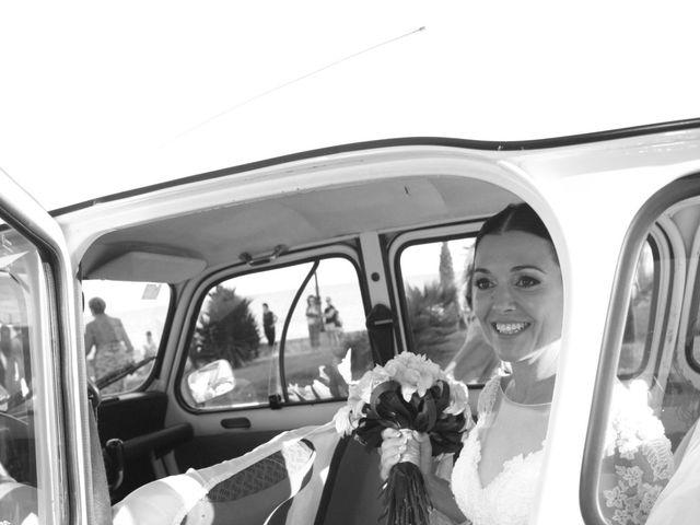 La boda de Nani y Flori en Murcia, Murcia 81