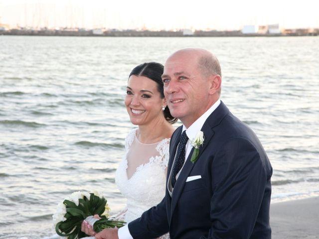 La boda de Flori y Nani
