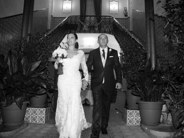 La boda de Nani y Flori en Murcia, Murcia 85