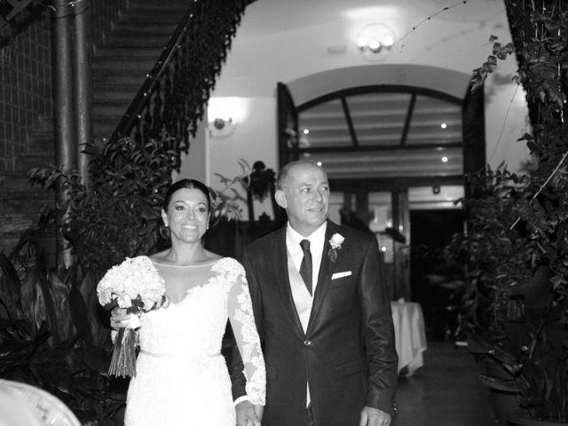 La boda de Nani y Flori en Murcia, Murcia 86