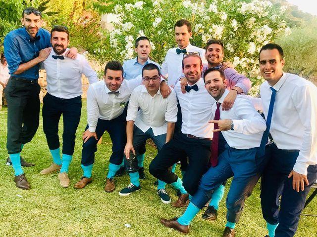 La boda de Xavi y Xavi & Jessi en Sant Llorenç Des Cardassar/sant Llorenç, Islas Baleares 5
