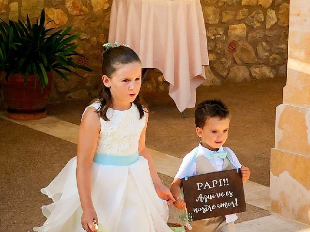 La boda de Xavi y Xavi & Jessi en Sant Llorenç Des Cardassar/sant Llorenç, Islas Baleares 6
