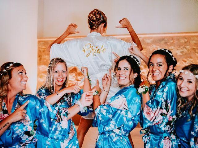 La boda de Xavi y Xavi & Jessi en Sant Llorenç Des Cardassar/sant Llorenç, Islas Baleares 2