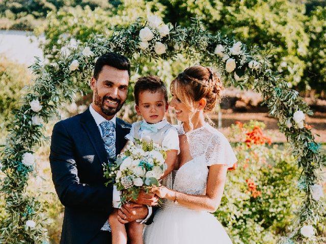 La boda de Xavi y Xavi & Jessi en Sant Llorenç Des Cardassar/sant Llorenç, Islas Baleares 7