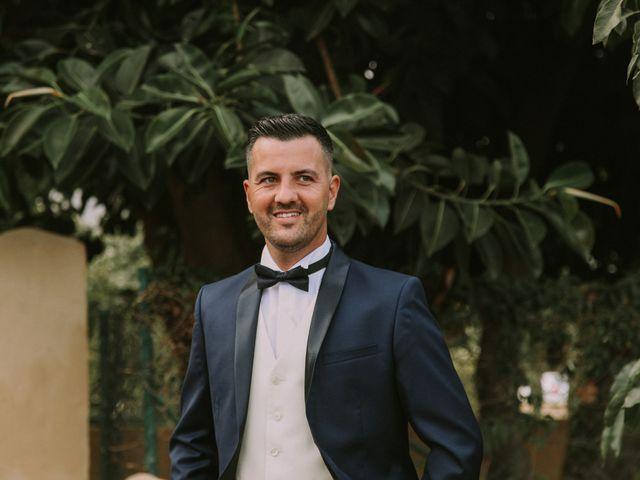 La boda de Iván y Nicheska en Guimar, Santa Cruz de Tenerife 9