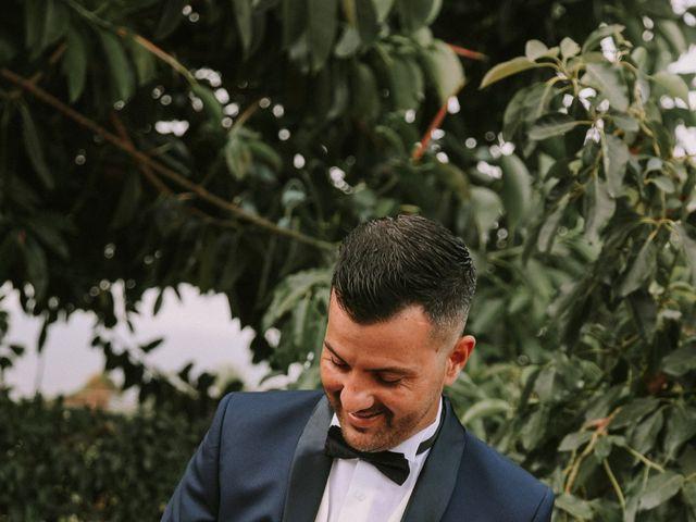 La boda de Iván y Nicheska en Guimar, Santa Cruz de Tenerife 10
