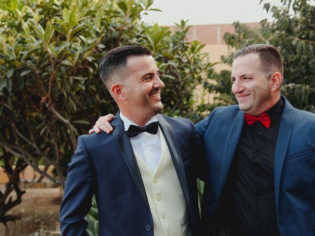 La boda de Iván y Nicheska en Guimar, Santa Cruz de Tenerife 12