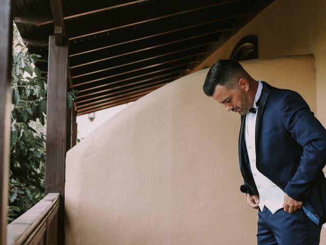 La boda de Iván y Nicheska en Guimar, Santa Cruz de Tenerife 18