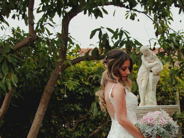 La boda de Iván y Nicheska en Guimar, Santa Cruz de Tenerife 20