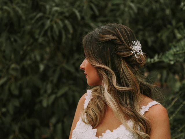 La boda de Iván y Nicheska en Guimar, Santa Cruz de Tenerife 24