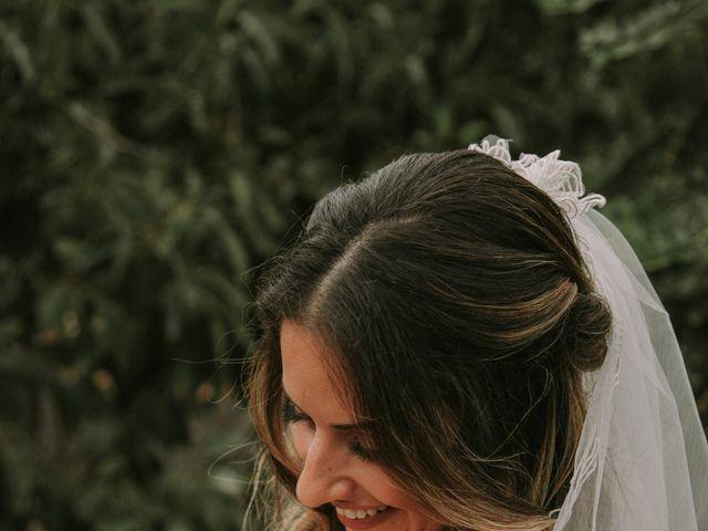 La boda de Iván y Nicheska en Guimar, Santa Cruz de Tenerife 1