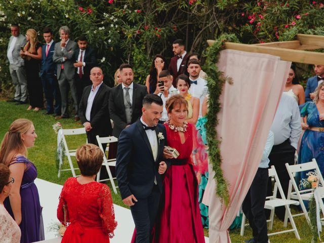 La boda de Iván y Nicheska en Guimar, Santa Cruz de Tenerife 26