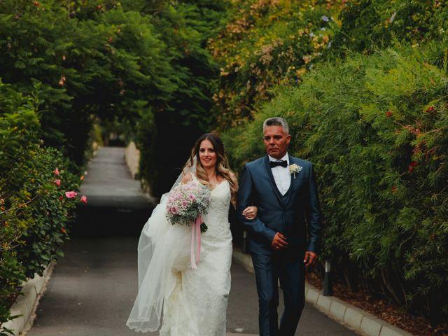 La boda de Iván y Nicheska en Guimar, Santa Cruz de Tenerife 27