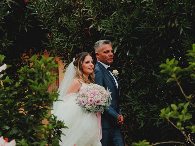 La boda de Iván y Nicheska en Guimar, Santa Cruz de Tenerife 28