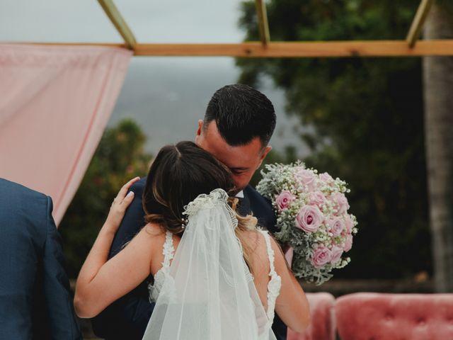 La boda de Iván y Nicheska en Guimar, Santa Cruz de Tenerife 30