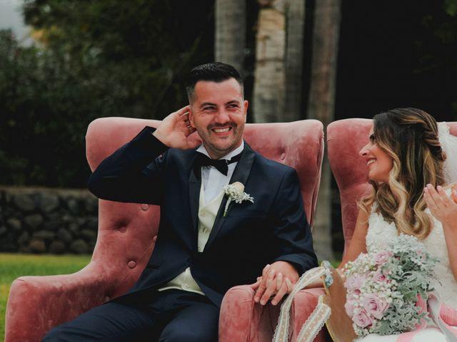 La boda de Iván y Nicheska en Guimar, Santa Cruz de Tenerife 34