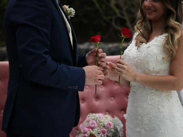 La boda de Iván y Nicheska en Guimar, Santa Cruz de Tenerife 37