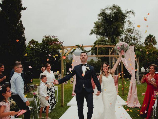 La boda de Nicheska y Iván