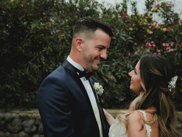 La boda de Iván y Nicheska en Guimar, Santa Cruz de Tenerife 39