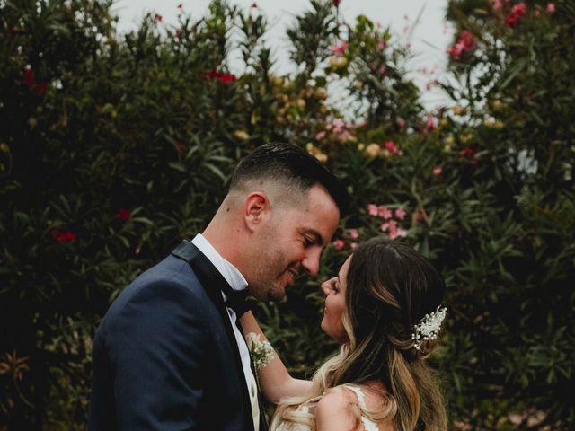 La boda de Iván y Nicheska en Guimar, Santa Cruz de Tenerife 40