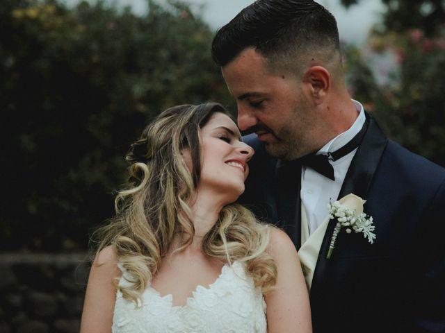 La boda de Iván y Nicheska en Guimar, Santa Cruz de Tenerife 2
