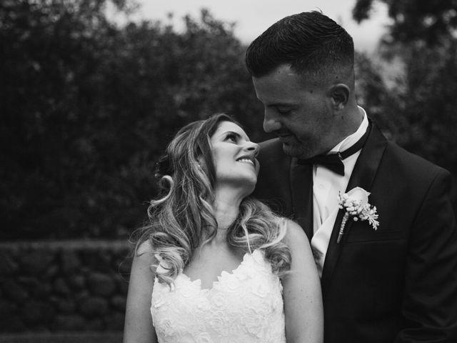 La boda de Iván y Nicheska en Guimar, Santa Cruz de Tenerife 42