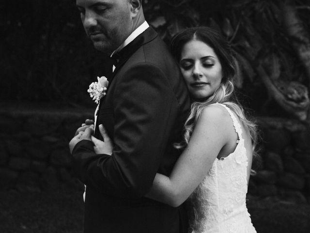 La boda de Iván y Nicheska en Guimar, Santa Cruz de Tenerife 43