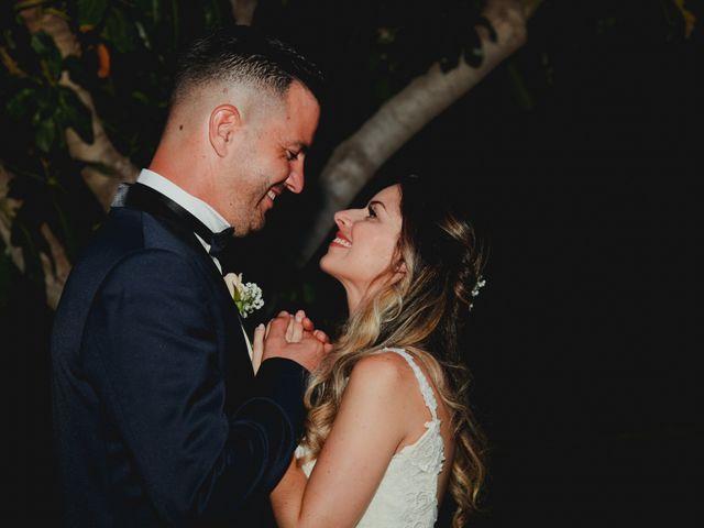 La boda de Iván y Nicheska en Guimar, Santa Cruz de Tenerife 44