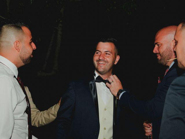 La boda de Iván y Nicheska en Guimar, Santa Cruz de Tenerife 46