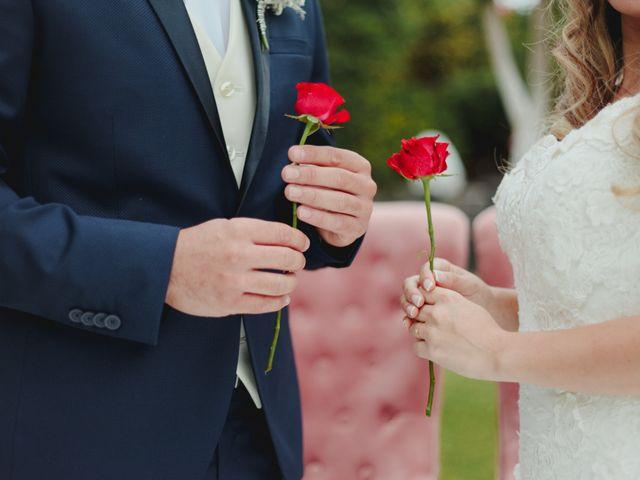 La boda de Iván y Nicheska en Guimar, Santa Cruz de Tenerife 48