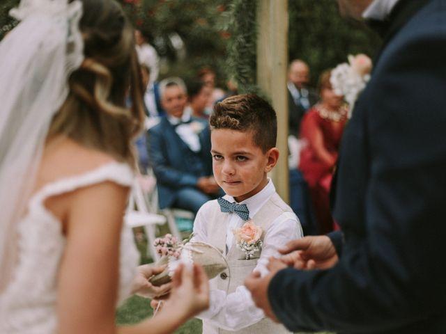 La boda de Iván y Nicheska en Guimar, Santa Cruz de Tenerife 49