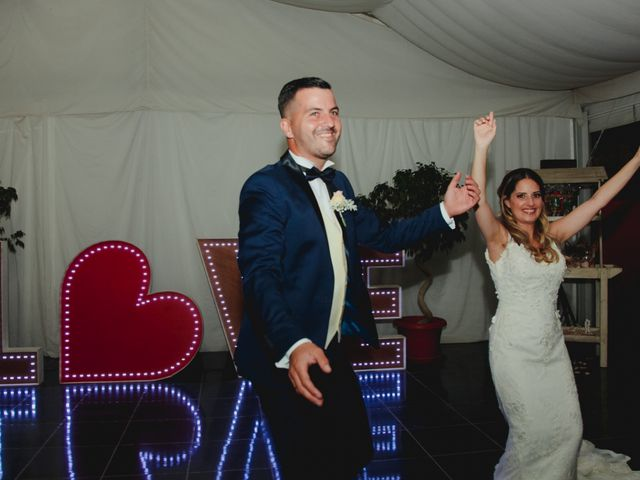 La boda de Iván y Nicheska en Guimar, Santa Cruz de Tenerife 50