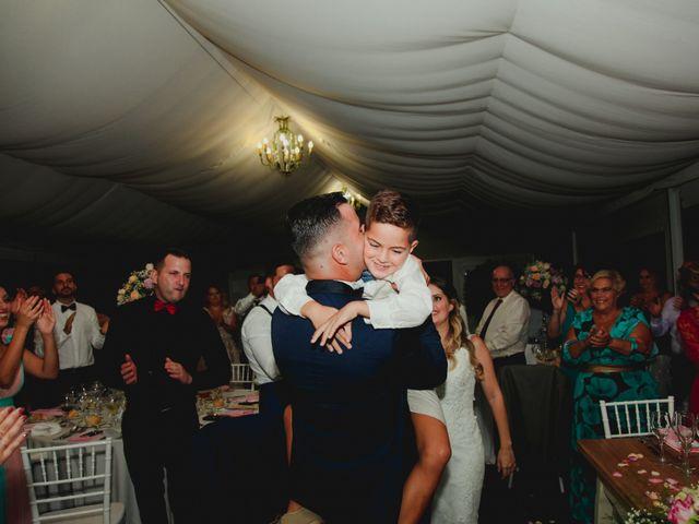 La boda de Iván y Nicheska en Guimar, Santa Cruz de Tenerife 52