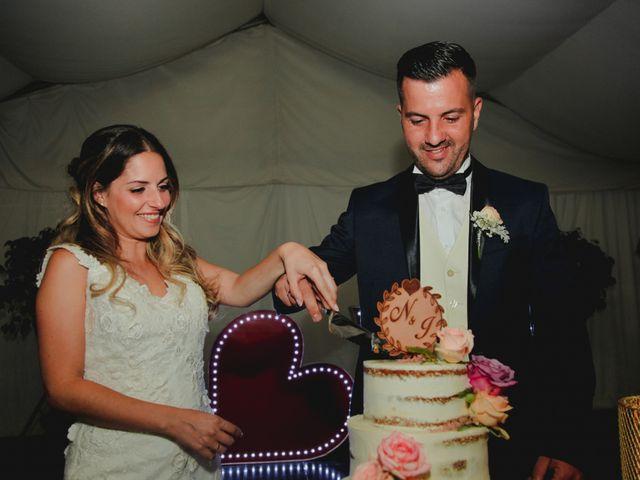 La boda de Iván y Nicheska en Guimar, Santa Cruz de Tenerife 54